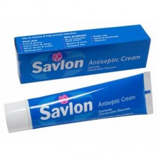 Savlon Cream (00127A)