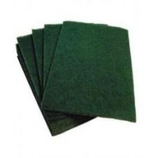 Green Scourers 9 x 6 Pk 10