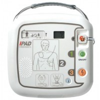 IPad SP1 Automated External Defibrillator