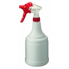 Plastic Atomiser Spray Bottle