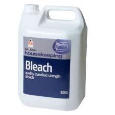 Bleach 4 x 5 Litres