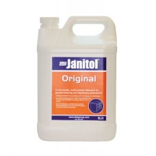 Janitol Heavy Duty Degreaser 5 Litre
