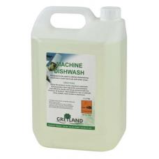 Machine Dishwash Detergent 4 x 5 Litres or 20 Litres