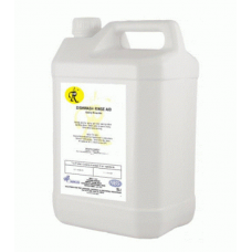 Machine Rinse Aid 4 x 5 Litres or 20 Litres