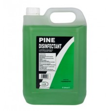 Pine Disinfectant 4 x 5Litres