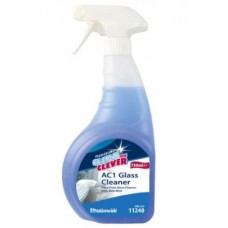 Window & Glass Cleaner Pk of 6 750ml