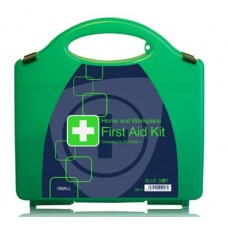 BSI (8599) 1-25 Persons Premium First Aid Kit (00009)