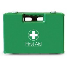 Deluxe ABS First Aid Kit Large 315 x 200 x 125mm (00017)