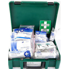 HSE 1-10 Persons First Aid Kit (00001)