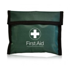 First Aid Velcro Pouch for 1 Person (00008B)