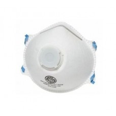 Valved Dust/Mist Masks (ffp2v)