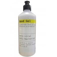 Durasol Alcohol Hand Sanitiser (Pack 6) 500ml 00242R