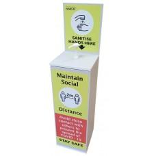 5 Litre Hand Sanitising Station Premium (00242X)