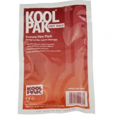 Pk 40 Instant Hot Pack 15 x 23 cm