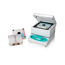 Labnet Vortemp 56 Microplate and tube Shaking Incubator