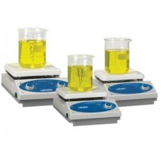 Labnet Accuplate Hot Plate Stirrers