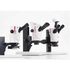 Leica S9i Stereo Microscope
