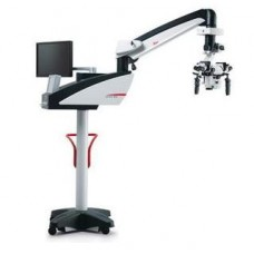 Leica M525 F50 ENT and Plastic Surgical Microscope