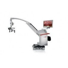 Leica M530 OHX Neurosurgical Microscope