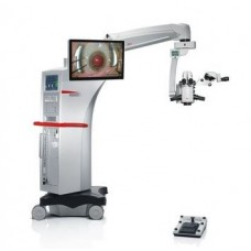 Leica Proveo 8 Ophthalmic Surgical  Microscope