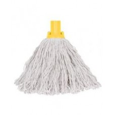 PY Socket Mop 12 Oz Yellow