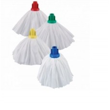 Sorb Socket Super White Mop Heads (00331)