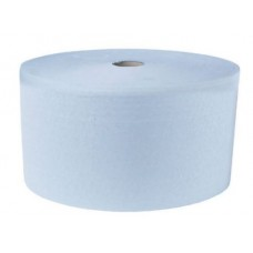1500m Roll 1 Ply Blue