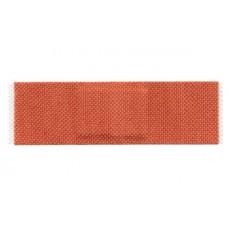 Pk100 Steroflex 7.5 x 2.5cm Fabric Plasters