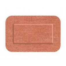 Pk100 7.5 x 5cm Steroflex Fabric Plasters