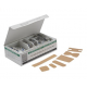 Steroplast Waterproof Hypoallergenic Plasters