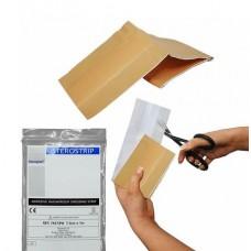 PK 6 x 1m Waterproof Steroplast Dressing Strips 6cm & 7.5cm