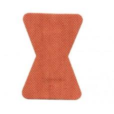 Pk100 Steroflex Fingertip Fabric Plasters