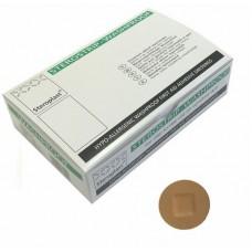Pk100 Hypoallergenic Sterostrip Waterproof Spot  Plasters (000189F)