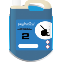 Reload No 2 – Floor Degreaser Concentrate 4 x 2 Ltr