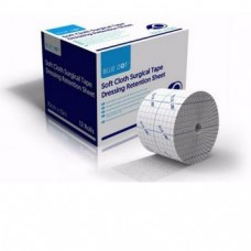 Soft Cloth Retention Tape 5 x 10m (00122B)