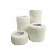 Cohesive Bandage Rolls
