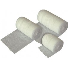 Pk 6 Steroplast Conforming Bandages (3 Sizes)