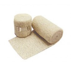 Pk 6 Crepe Bandages (3 Sizes)