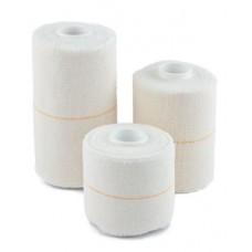Elastic Adhesive Bandage Rolls (3 Sizes)