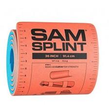 Sam Splints  (3 Sizes)